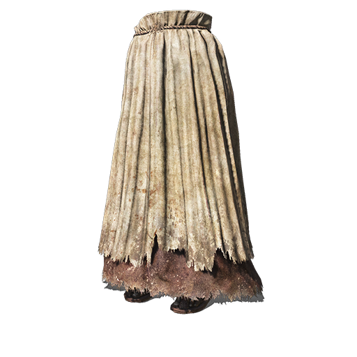 Archdeacon Skirt Image