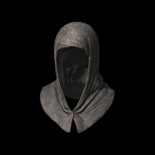 Assassin Hood Image