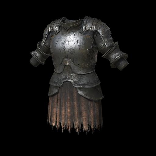 Black Iron Armor Image