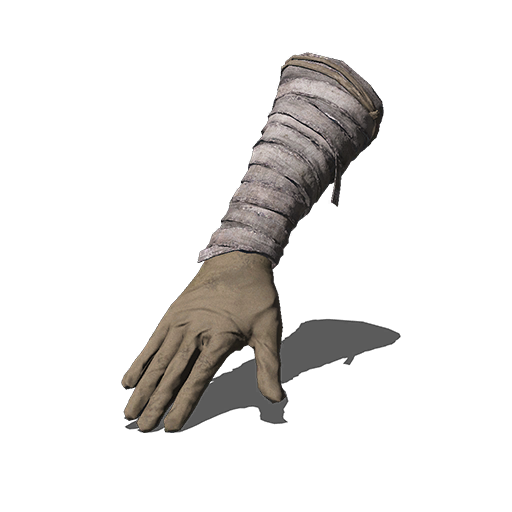 Cleric Gloves Image