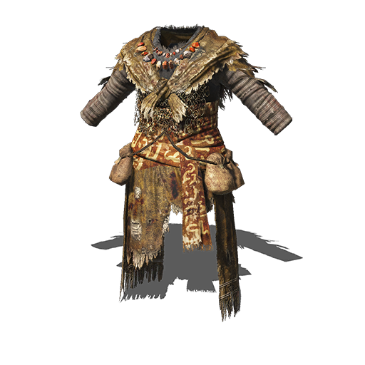 Conjurator Robe Image