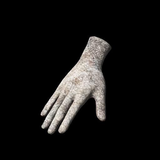 Court Sorcerer Gloves Image