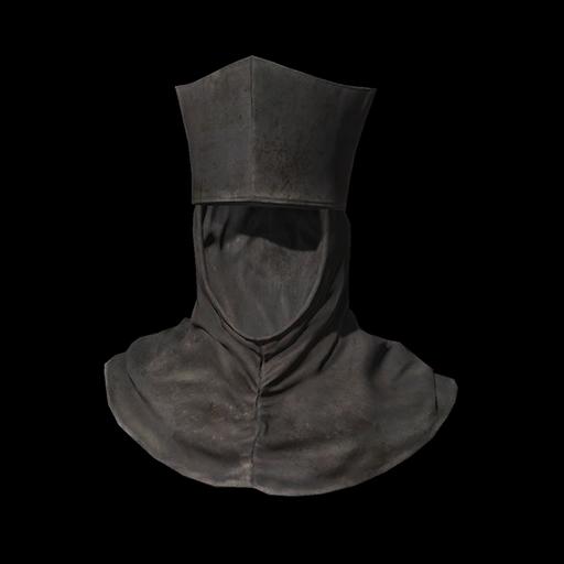 Court Sorcerer Hood Image
