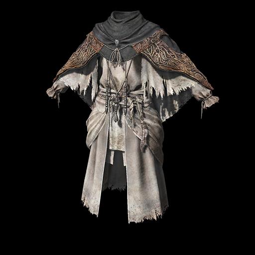 Court Sorcerer Robe Image