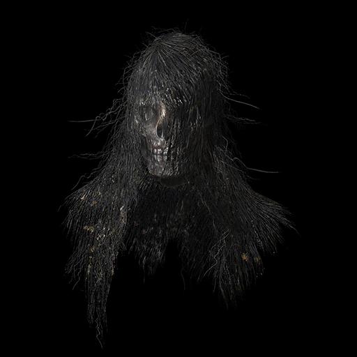 Dark Hood Image