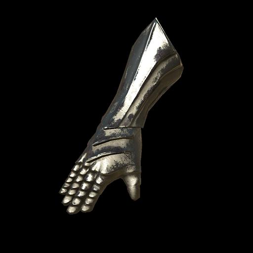 Dragonslayer Gauntlets Image