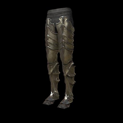 Dragonslayer Leggings Image