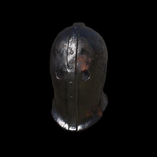Executioner Helm Image