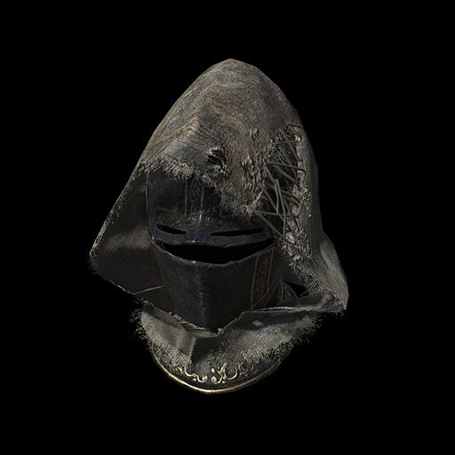 Fallen Knight Helm Image