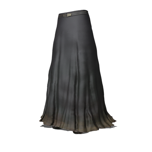 Fallen Keeper Skirt Image