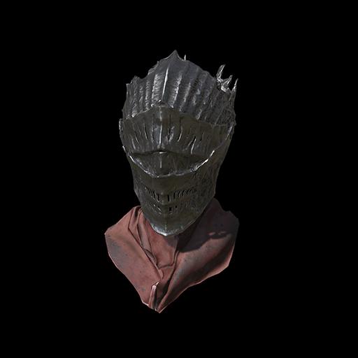 Firelink Helm Image
