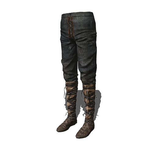Follower Boots Image