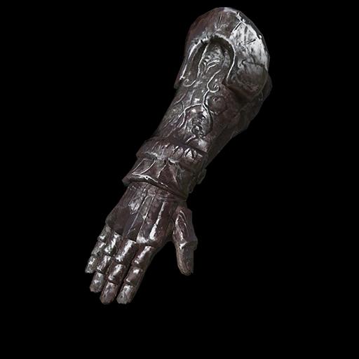 Gundyr's Gauntlets Image