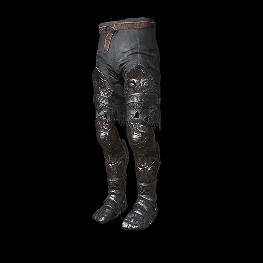 Gundyr's Leggings Image