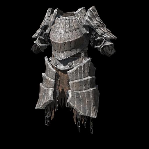 Havel's Armor Image