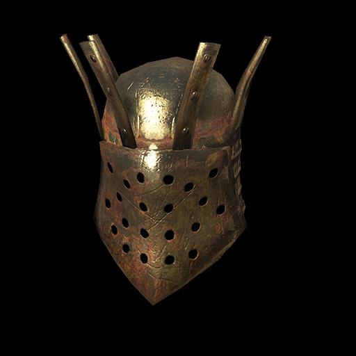 Helm Of Favor Image