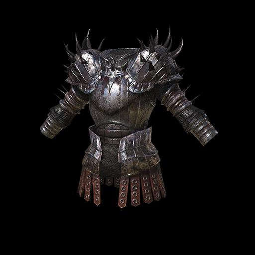 Image Set Armor Pieces Darksouls3