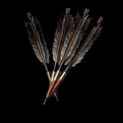 Image Coco S Poison Bow Png: Image Set Ammunition