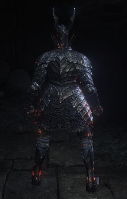 Black Knight Set - Darksouls3 - 129.0KB