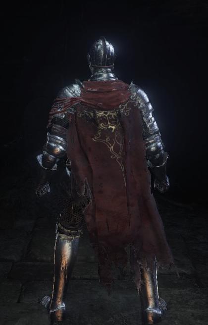 Lothric Knight Armor Set - Darksouls3 - 149.1KB