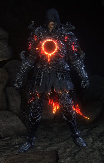 The Ringed Knight