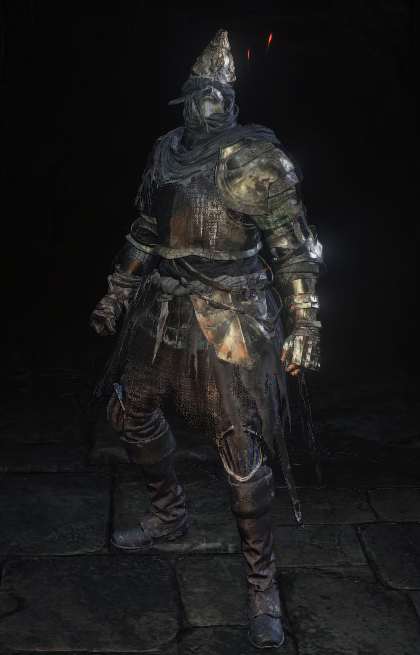 Skyrim Soul Character Build
