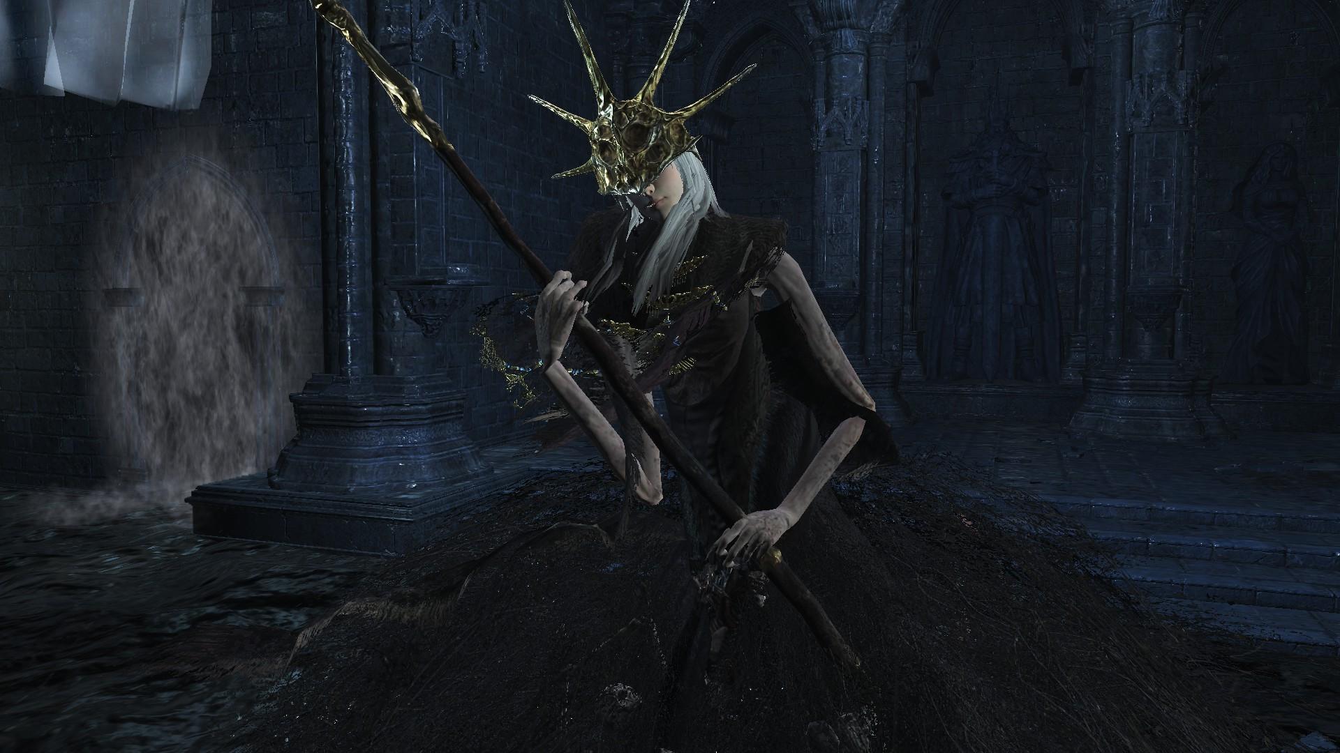 Aldrich, Devourer of Gods Image