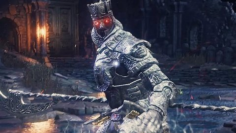 Champion Gundyr Image
