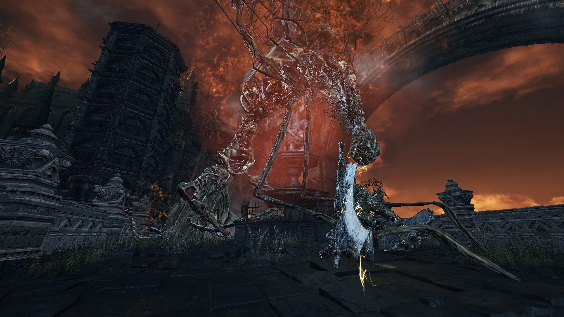 Dragonslayer Armour Image