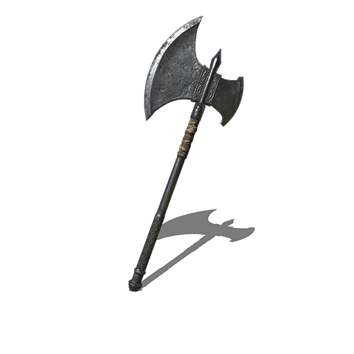 Battle Axe Image