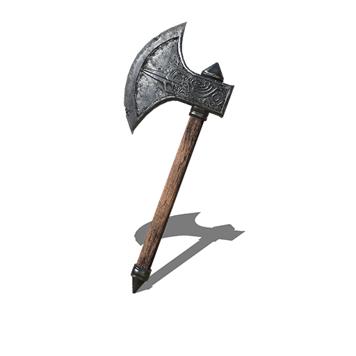 Brigand Axe Image