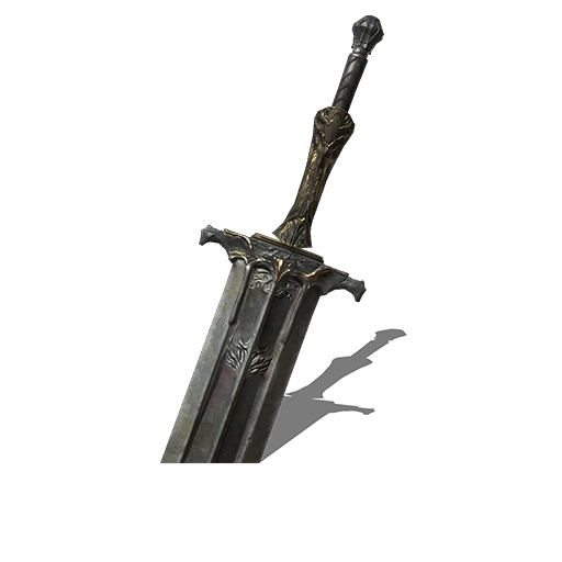Cathedral Knight Greatsword Image
