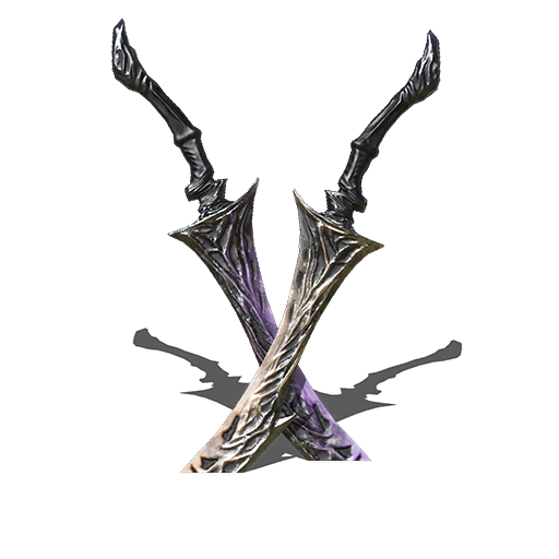 Dancer's Enchanted Swords Image