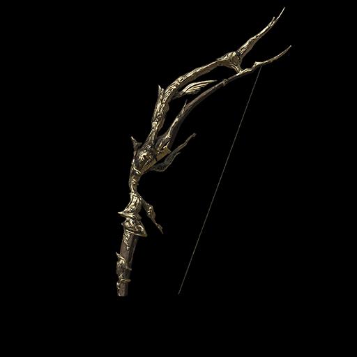 Darkmoon Longbow Image