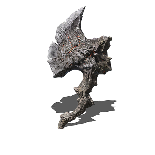 Demon's Great Axe Image