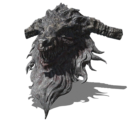 Dragonhead Greatshield Image