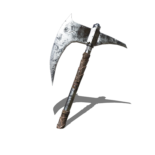 Dragonslayer's Axe Image