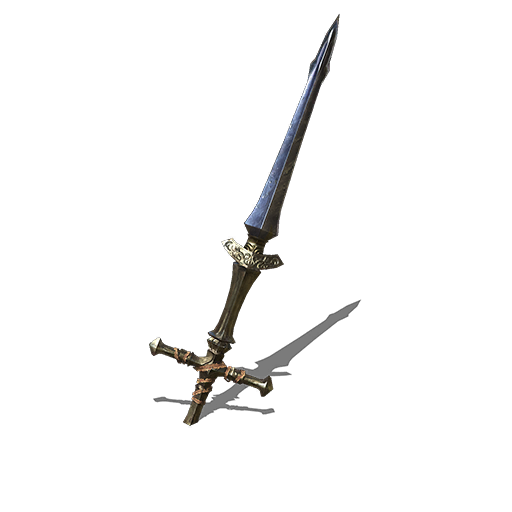 Dragonslayer Spear Image