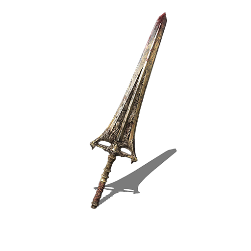 Dragonslayer Swordspear Image
