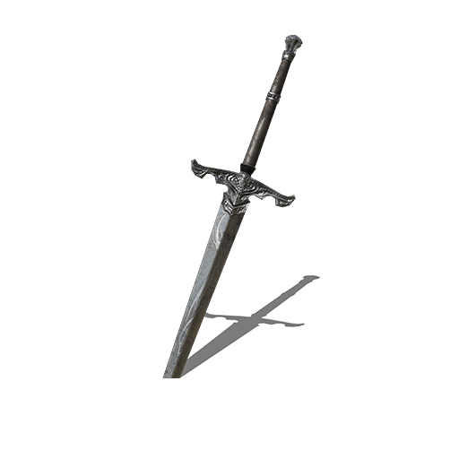 Drakeblood Greatsword Image