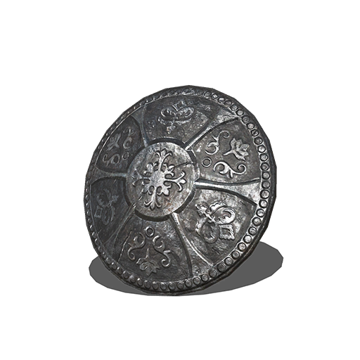 Eastern Iron Shield Image