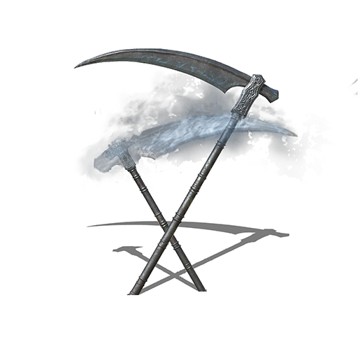 Friede's Great Scythe Image