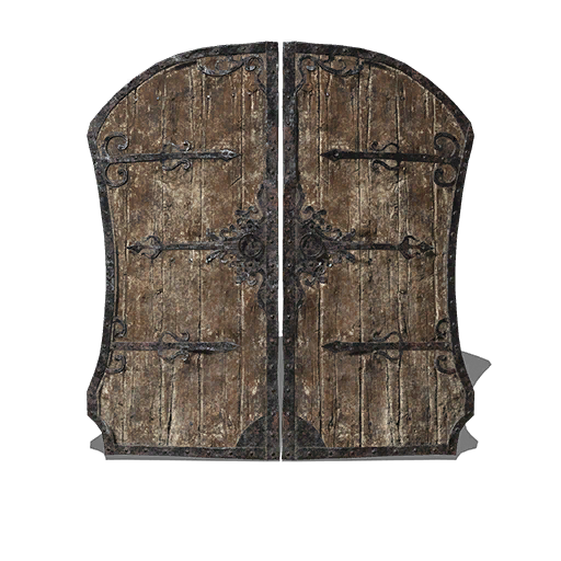 Giant Door Shield Image
