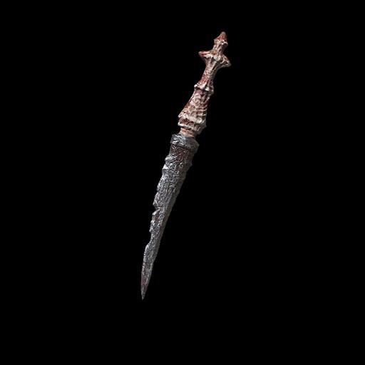 Handmaid's Dagger Image