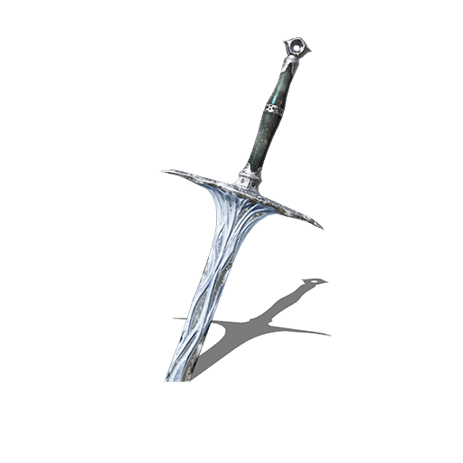Irithyll Straight Sword Image