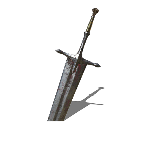 Lothric Knight Greatsword - Darksouls3