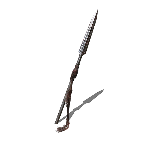 Lothric Knight Long Spear Image
