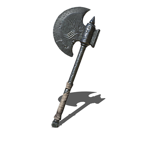 Millwood Battle Axe Image
