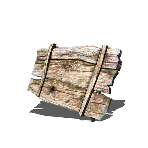 Plank Shield Image