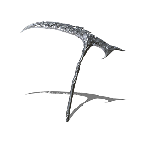 Pontiff Knight Great Scythe Image